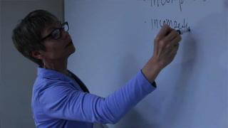 Florida State 2014 Distinguished Teacher Award