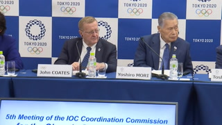 COI: Tokio cumplirá con plazos para organización de JJOO