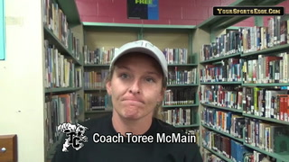 McMain Says Lady Wildcats Ready to Bounce Back