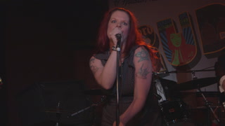 Christian Kidd Benefit at Rudyard's