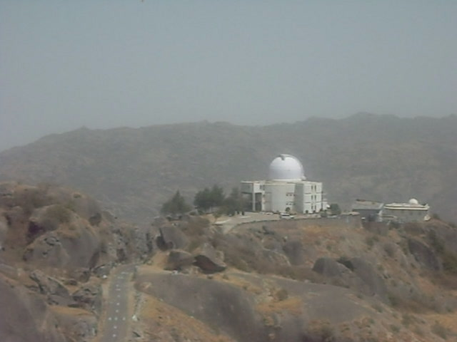Mount Abu Videos-Hill of Dattatrey