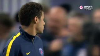 PSG goleó 4-0 a Anderlecht y se consolida como líder del Grupo B