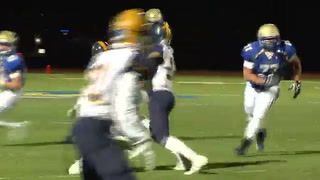 VIDEO: Harrison 49, Wynne 14