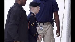 Obama reduce la pena a Manning, fuente de Wikileaks