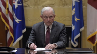 Progressives are playing the race card again, and Jeff Sessions is the ace up their sleeves