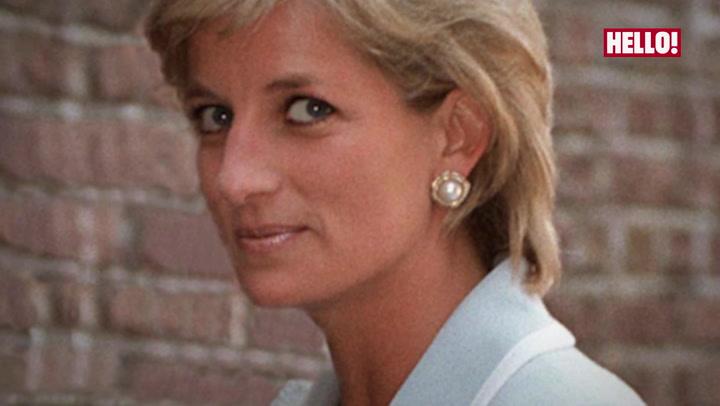 Princess Diana\'s Last Year