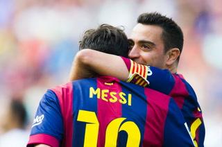 Xavi explica la razón por la cual Messi no brilla en la Selección de Argentina
