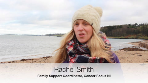 Video: Cancer Focus NI calls on daring dippers to take part in New Year swim