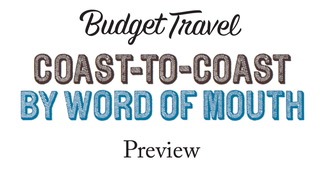 Coast-to-Coast by Word of Mouth: Preview