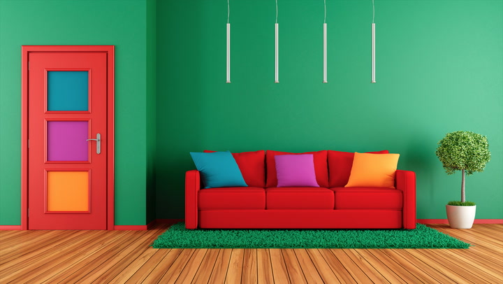 What Your Living Room Says About Your Personality