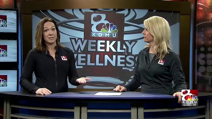 weekly wellness april 30
