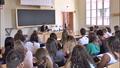 Emergenza lavoro: i giovani tornano a scuola
