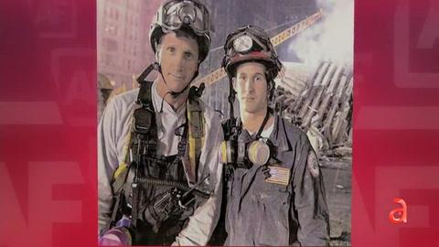Entrevistamos a Padre e Hijo: Los bomberos de Miami que fueron a Nueva York a raíz del ataque terrorista contra las torres gemelas