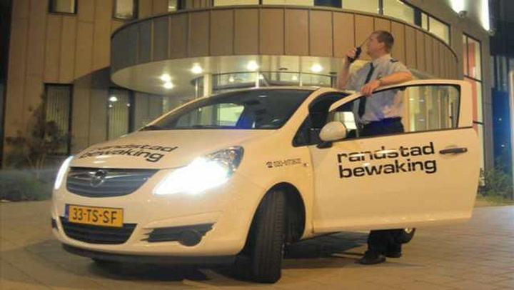 Randstad Bewaking BV - Video tour