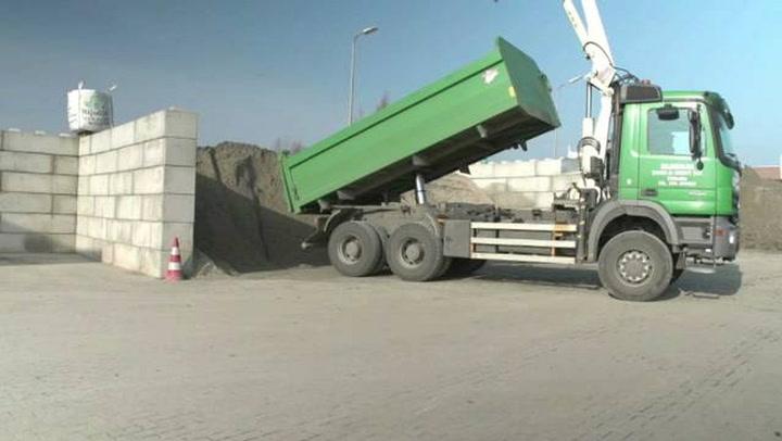 Rijsdijk Zand & Grint BV - Bedrijfsvideo
