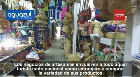 Ruta 504: Mercado Guamilito, esencia, sabor y cultura de San Pedro Sula
