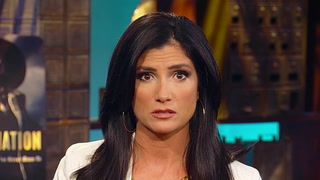 Dana Loesch: 'There is no excuse for defending…pederasty.'
