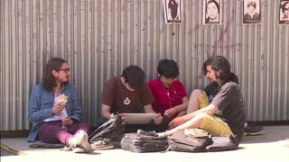 Preocupados: Estudiar gratis en Chile, ¿un lujo o un derecho?