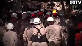 Ordenan indemnización por explosión de Torre de Pemex