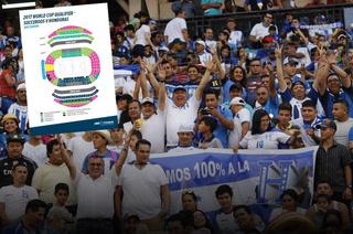 Australia anuncia precios especiales para hondureños en la vuelta de repechaje