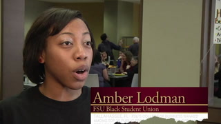 "FSU observes Black History Month with ""A Taste of Soul"""