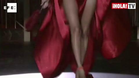 Fashion Week Madrid Otoño-Invierno 2013-2014: Andrés Sardá