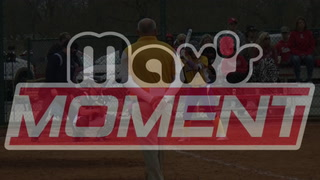 Max's Moment - Craft Game Winning RBI for Lyon County Lady Lyons