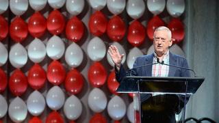 General James 'Mad Dog' Mattis terrifies the Liberal Left