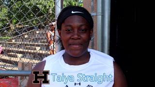 Mary's Music 6 in 60 - Taiya Straight