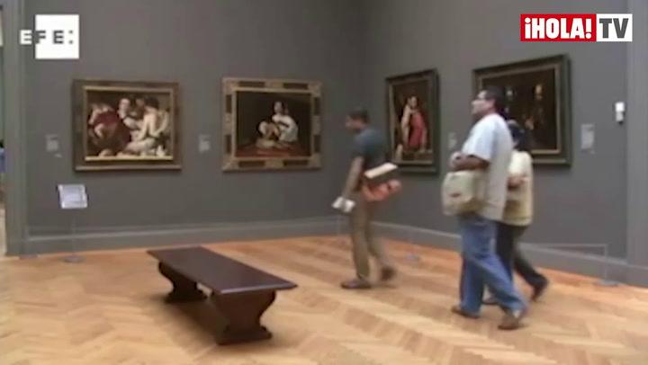 El arte español cautiva en el museo Metropolitan de Nueva York