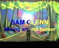 Sam Glenn - Speaker