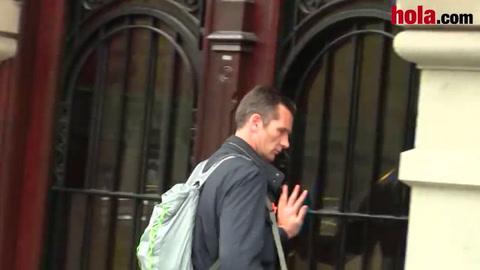 Iñaki Urdangarin se reúne en Barcelona con su abogado
