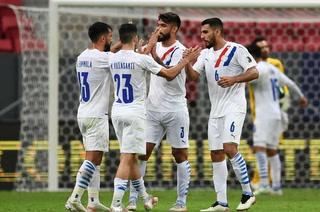 Paraguay vence a Chile en Brasilia y se clasifica a los cuartos de final de Copa América 2021