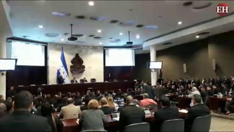 Oliva, Castro y Zambrano integran junta provisional del nuevo CN