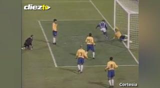 Hoy se cumplen 16 años desde el 2-0 de Honduras ante Brasil en Copa América