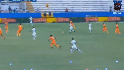Olimpia vence 2-0 a la UPNFM en el juego de vuelta en el estadio Nacional