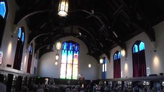 Florida State University Celebrates Heritage Day 2011