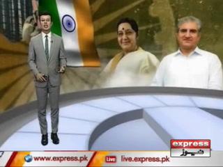 بھارت کی ہٹ دھرمی؛ پاکستانی وزیر خارجہ سے ملاقات طے کرکے مُکرگیا