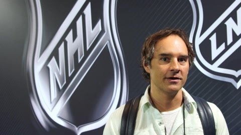 Mitch Moss on today's NHL announcement