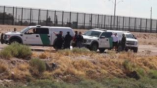 Cinco migrantes guatemaltecos ahogados en frontera México-EEUU