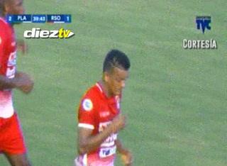 ¡GOOOL DE LA REAL SOCIEDAD! Osmán Melgares anota el 1-2 ante Patense