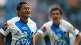 ¡Una joya! Así recuerda Ramón Núñez su primer gol con la camisa del Puebla