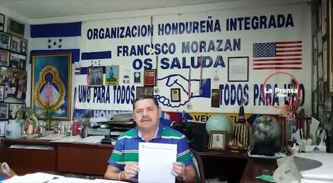 Instan a hondureños en EEUU a renovar el TPS