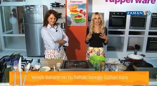 Gülhan Kara, Yemek Bahane'ye konuk oldu