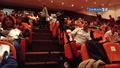 Öğrenciler salonu terk etti, Bakan 'ilk dersi' protokolle yaptı
