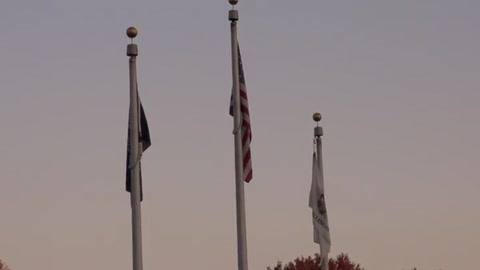 Veterans Day Salute 2017