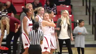 #13 Drury Women 75, William Jewell 45