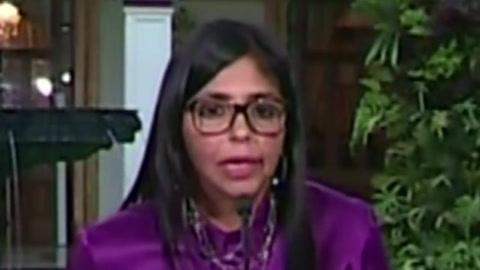 Venezuela anuncia retiro de OEA ante presión del bloque
