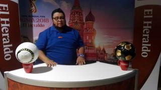 ZONA RUSA - Lunes 21 de mayo de 2018