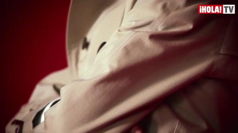 Romeo Beckham debuta con una campaña para Burberry